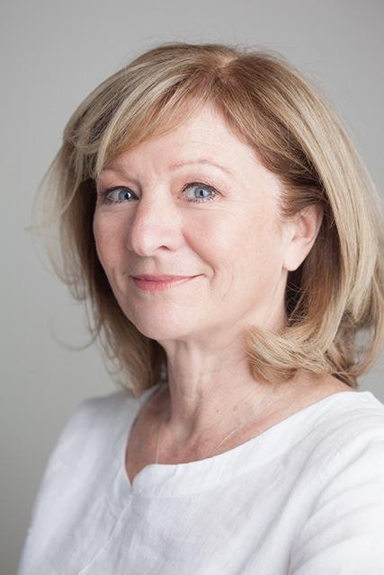 Nicole Reeves