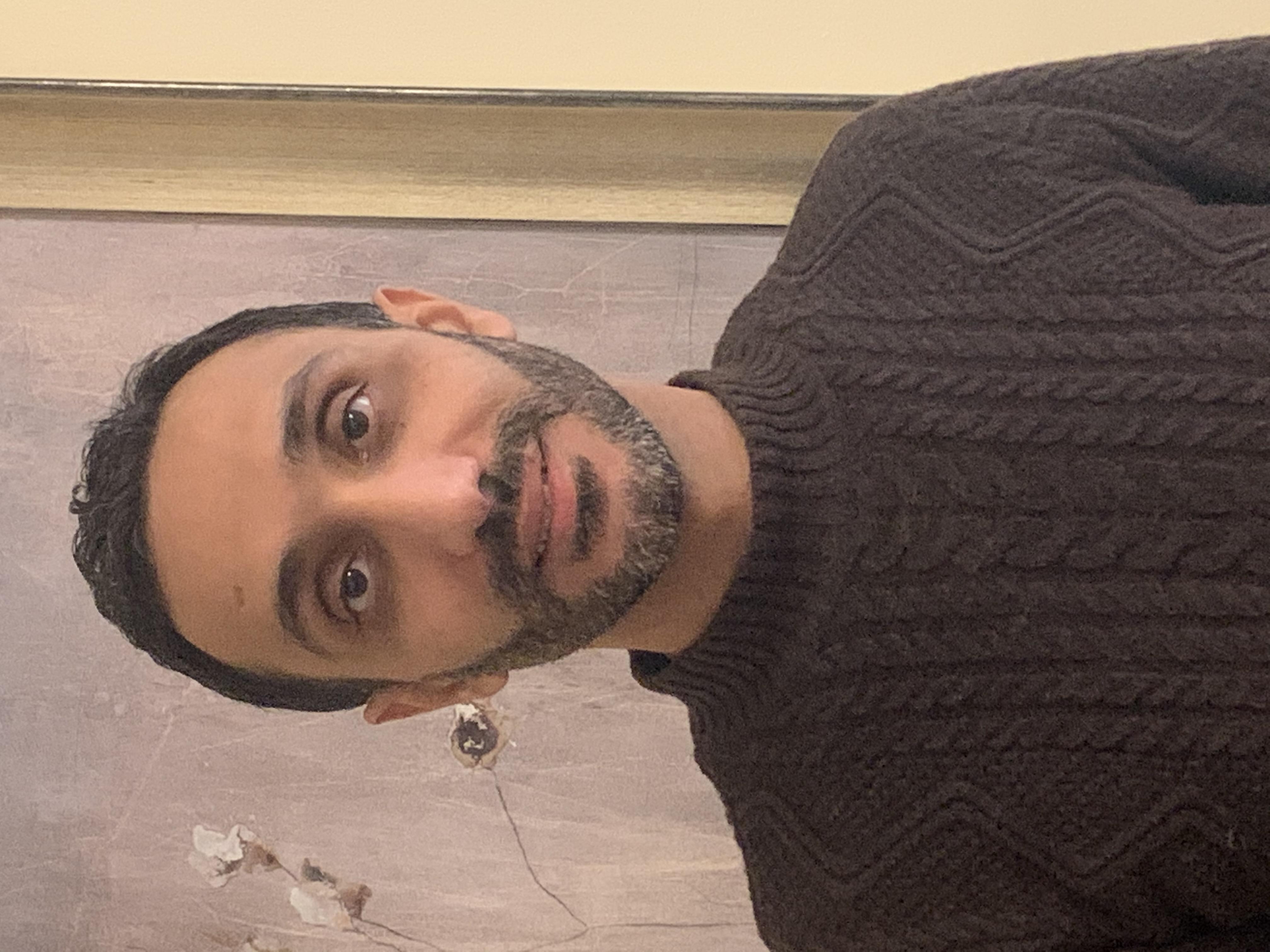 Samir Guerioune