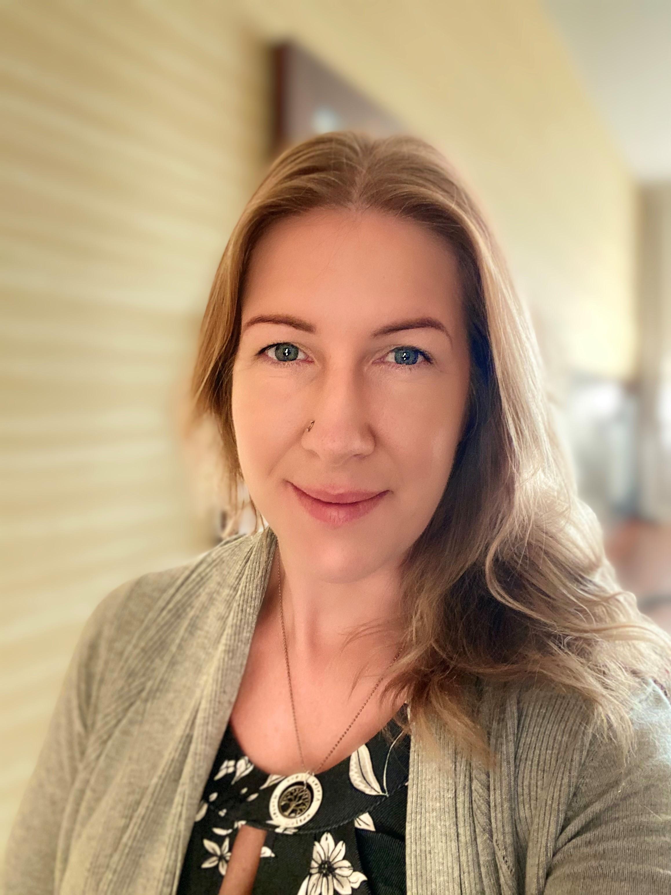 Melissa Scheltgen